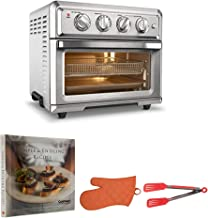 Cuisinart Oven960 Convection Toaster Oven, w/Cookbook and Accessories, gray