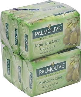 Palmolive Moisture Care Soap, 6 Pcs - 720 gm
