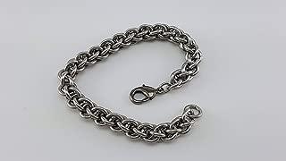 Jens Pind Chainmaille Bracelet - Aluminum