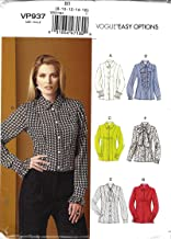 vogue easy options patterns