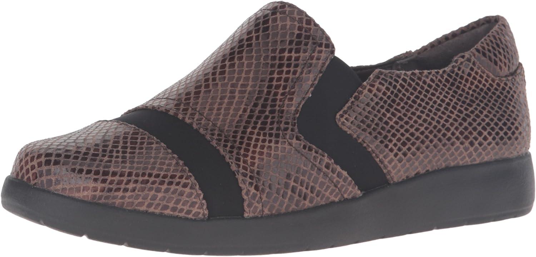 Rockport Women's Devona Limited price sale Desma Slip-On Loafer Max 66% OFF