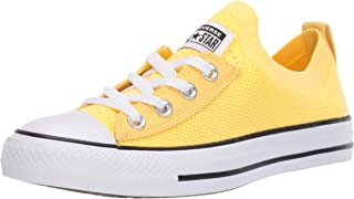 Converse Women's Chuck Taylor All Star Shoreline Knit Slip on Sneaker