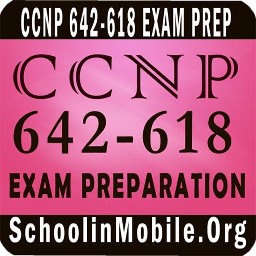 CCNP Security-Firewall 642-618 Exam Prep