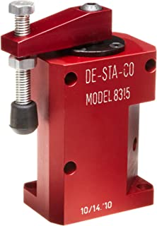 DE-STA-CO 8315 Pneumatic Swing Clamp