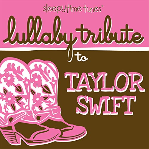 Amazon Com Lullaby Tribute To Taylor Swift Lullaby Players Mp3 Downloads