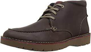 CLARKS Men's Vargo Rise Ankle Boot