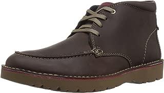 CLARKS Men's Vargo Rise Ankle Boot