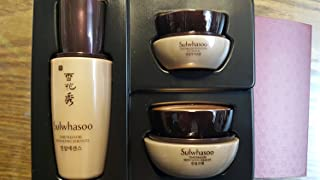 Amore Pacific Sulwhasoo Timetreasure Kit (3 Items Miniature Set)