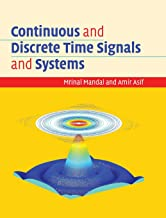 Best continuous and discrete signals and systems Reviews