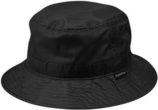 Amazon.com  Blacks - Rain Hats   Hats   Caps  Clothing 6860ffbde54e