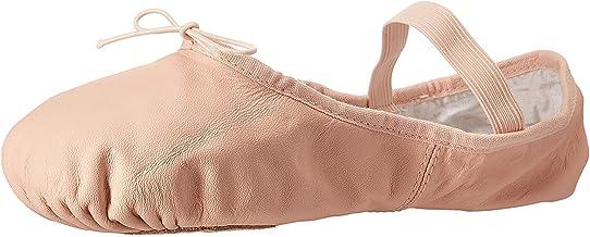 Bloch Women's Dansoft II Split Sole Ballet Slipper