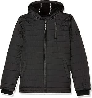 Mossimo Boys' Hollis Puffa Jacket
