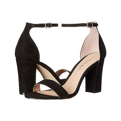 Madden Girl Beella (Black Fabric) High Heels