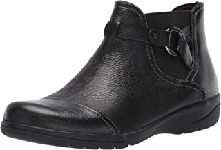 Clarks Cheyn Track womens Ankle Boot