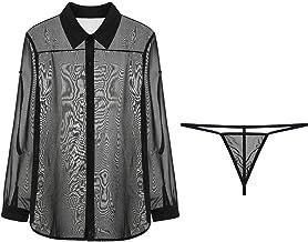 GTG Design Polyester Lingerie Set For Women