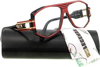 b2933413ae Cazal Eyeglasses CZ 163 RED 200 CZ163