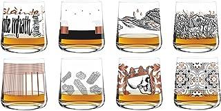 Ritzenhoff 8er Set Next Whisky Whiskygläser Alle Motive 2017