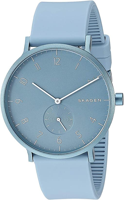 SKW6509 Light Blue Silicone