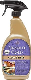 Granito de Oro Polaco/Limpiar y Shine, Limpieza y Brillo, Value Not Found, 24 oz, 1