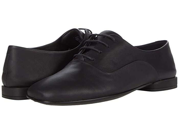 Titanic Edwardian Shoes – Make or Buy ECCO Anine Squared Tie $170.00 AT vintagedancer.com