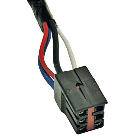 Amazon.com: Reese Towpower 7805411 Brake Control Wiring Harness (For Ford):  Automotive | Reece Wiring Harness Toyota |  | Amazon.com