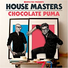 Never Enough (feat. Roisin Murphy) [Chocolate Puma 2011 Remix]