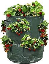L/égumes Tomates Batop Sacs de Plantation de Legumes 40x30x20cm 5 Pi/èces Sac de Plantation Legumes pour Pommes de Terre