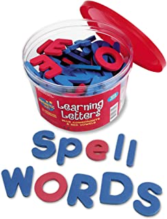 Learning Resources Magnetic Learning Letters