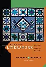 compact literature 8th edition online