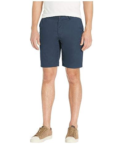 Quiksilver Everyday Union 20 Stretch Shorts (Navy Blazer) Men