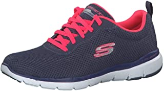 comprar comparacion Skechers Flex Appeal 3.0-First Insight, Zapatillas para Mujer