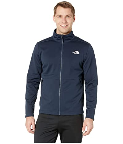 The North Face Apex Canyonwall Jacket (Urban Navy) Men