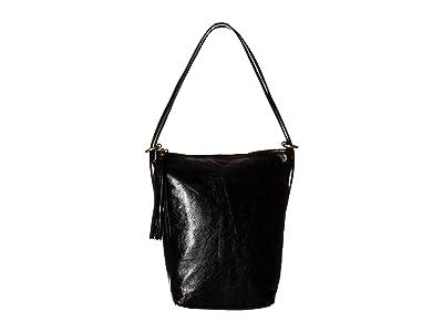Hobo Blaze Backpack (Black) Backpack Bags