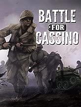 Battle For Cassino