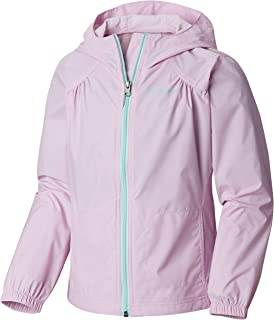 Columbia Youth Girls' Switchback Rain Jacket, Waterproof...