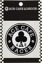 ACE CAFE LONDON デカール・Racerサークル・70 ACE-N017DE