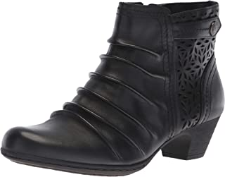 Women's Brynn Panel Boot Ankle