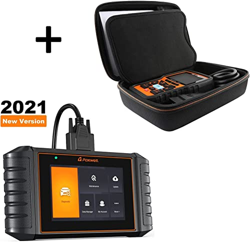 wholesale Foxwell Protection Case and outlet online sale Foxwell NT716 OBD2 new arrival Scanner ABS/SRS/Engine/Transmission Diagnoses sale