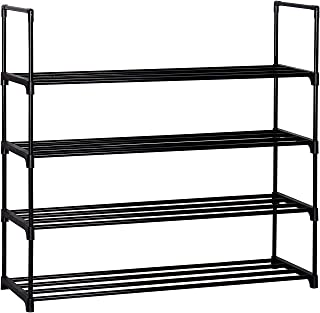 Best muscle rack shoe rack Reviews