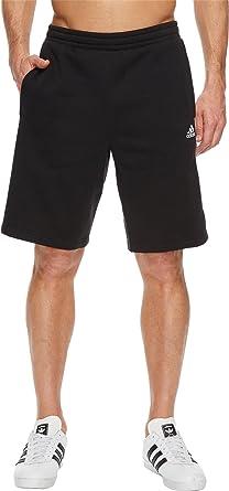 adidas Men's Athletics Essential Cotton Shorts