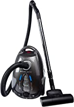 Galaxy 1150 Canister Vacuum Cleaner - Made in Germany - Variable Speed Motor - HEPA Filtration