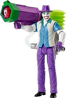 Batman Missions Air Power The Joker Figure