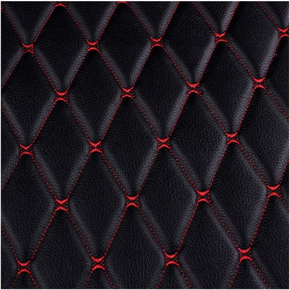 Selling Leather San Antonio Mall Hide Faux Leatherette Embroidered Leathe