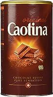 Caotina Oryginalna przyjemność z czekolady, Swiss Premium czekoladowy napój - 500 g