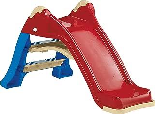 American Plastic Toys Kids Outdoor Slide