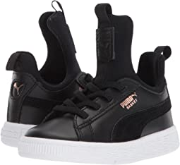 Puma Kids Basket Fierce AC (Toddler)
