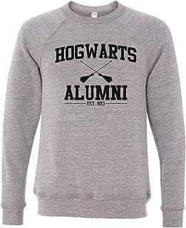 Best hogwarts alumni sweater Reviews