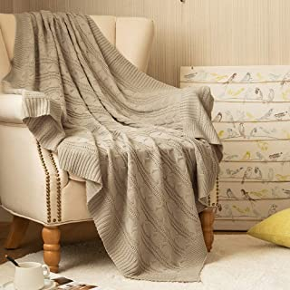 Best navy and gray throw blanket Reviews