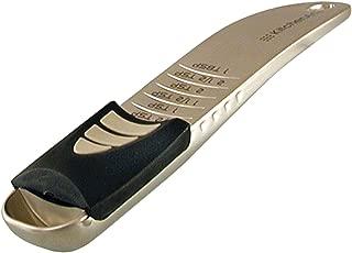 KitchenArt 53212 Pro Adjust-A-Tablespoon, Satin