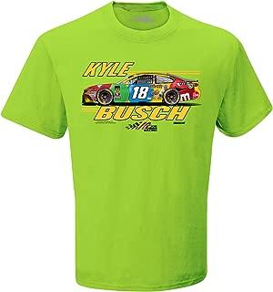 NASCAR Kyle Busch t-Shirt